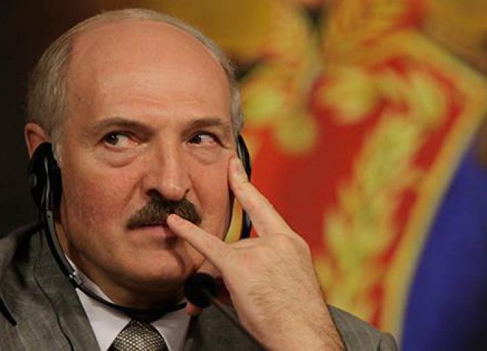 Belarus President Lukashenko claims Russia wants massacre in Minsk