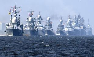 Russia get all of its Black Sea fleet involved to monitor Sea Breeze 2021