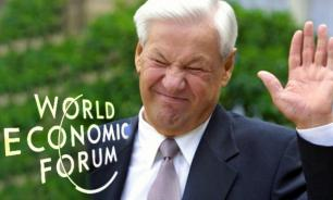 Davos Forum: Saying too much, doing too little, as usual