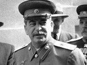 Stalin's personal archives exposed