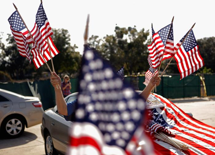 America's complacent descent into fascism