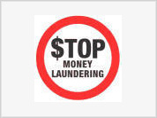 Russia to Control Money Laundering in CIS