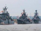Russia to create Mediterranean fleet to protect Syria