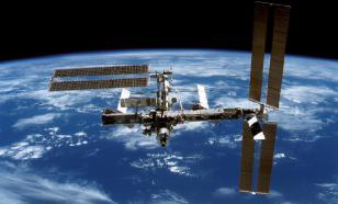Sinking International Space Station to be much bigger problem than it was with Mir
