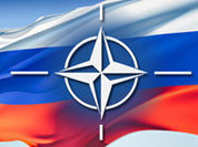 With Russia, NATO acts like Hitler