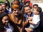Libya: Flights of fiction and fantasy