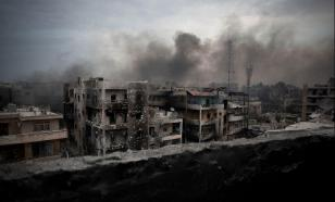 The aims of the criminal bombing of Syria by the Transnational Elite and globalization