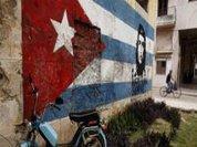 Cuba, a terrorist country?