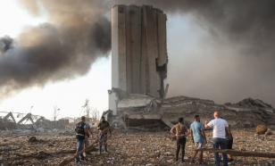 Explosion in Beirut: Criminal negligence or unexpected turn of events?
