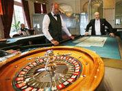 Gambling addiction: Sink or swim