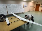 Russia's Sukhoi to create new 20-ton attack drone by 2018