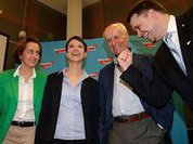 German elections: New Hitler in the making?