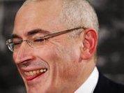 Parkinson's revolution by Mikhail Khodorkovsky