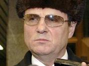Rybkin's conspiracy theory