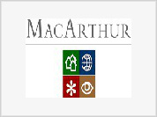 The provocations of the MacArthur Foundation