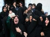 Egyptian Muslim brotherhood calls for protest against attacks on Gaza