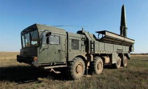 NATO fears nuclear strike from Kaliningrad