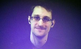 Edward Snowden does not feel safe in Russia