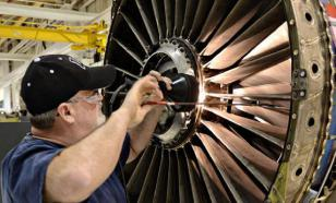 Russia builds her first-ever turbojet engine for civil aviation