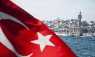 EU Hypocrisy Over Turkish Aggression in Syria