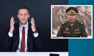 Chief of Russian National Guards declines Navalny's TV debate offer