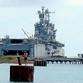 Venezuela detects several US battleships near its coasts