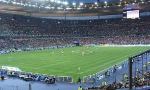 UEFA Knock-out: France, Germany, Belgium