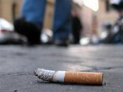 Russia launches massive campaign to isolate smokers