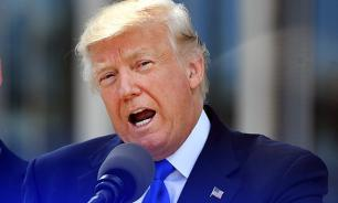 Trump demonstrates Montenegro's real place at NATO