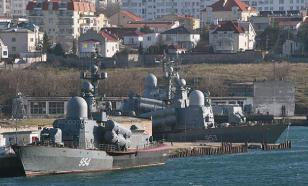 Russian military men were paid before Russia reunited with Crimea