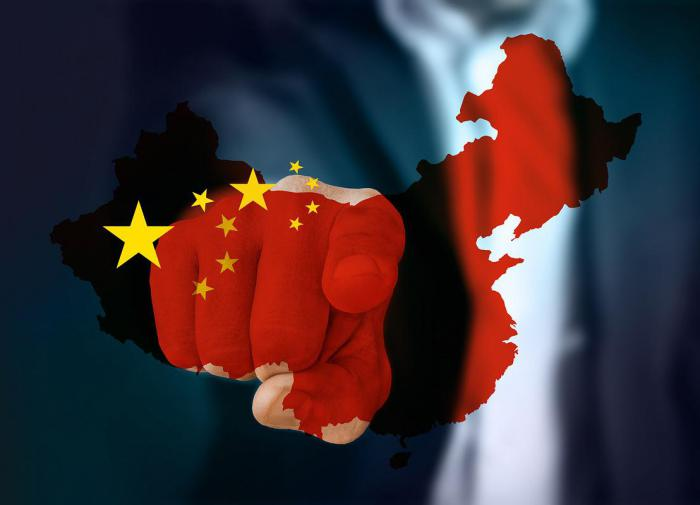 China responds to Putins remarks about collapsing empires