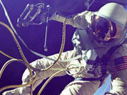 Down-to-earth oddities of living in outer space
