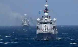 Georgia abolishes army conscription, bids farewell to national navy