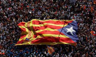 Catalonia: Europe's Crimea