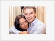 Yushchenko's son spends 500,000 dollars on his new girlfriend