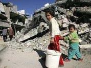 Israel conducted 180 air strikes against Gaza Saturday