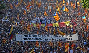 Catalonia, Referenda and when the People rise above the law