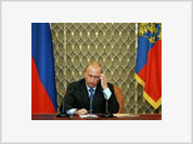 Putin's government reshuffle ends with great disappointment and pleasant surprises