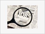 USA slowly becomes unemployed nation