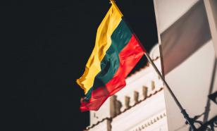 Only one man in Lithuania refuses to crucify Belarus