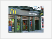 Green and Meatless McDonald's Will Not Work in Russia