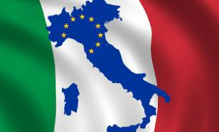 Russia and Italy annoy European Union