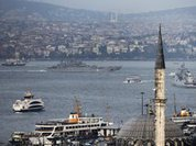 Let's reconcile the two old friends: Russia and Turkey