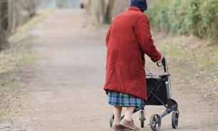 Older persons key players in global development agenda