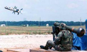 USA's Javelin vs. Russia's Kornet anti-tank guided missile systems