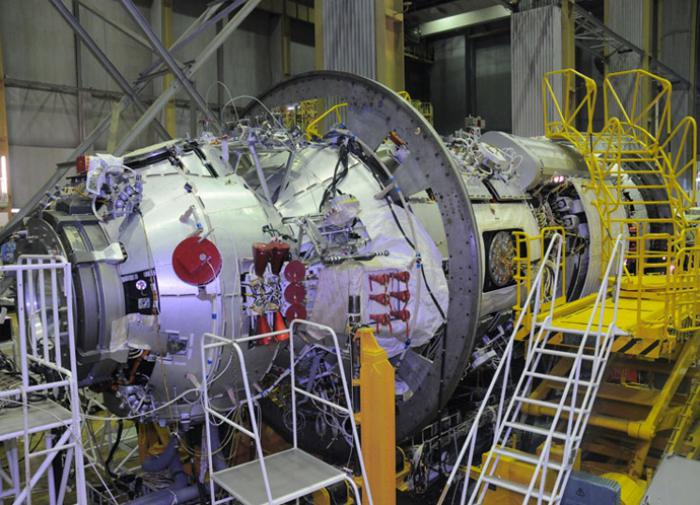 Russia still hopes to launch 25-year-old space module to ISS