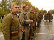 Russian soldiers to be dressed in state-of-the-art uniforms