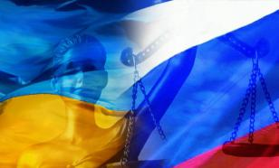 Russia's sanctions cause Ukraine to collapse further