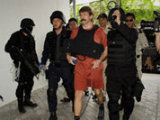 Viktor Bout throws reset button into waste basket