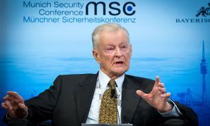 Zbigniew Brzezinski: A Cold Warrior